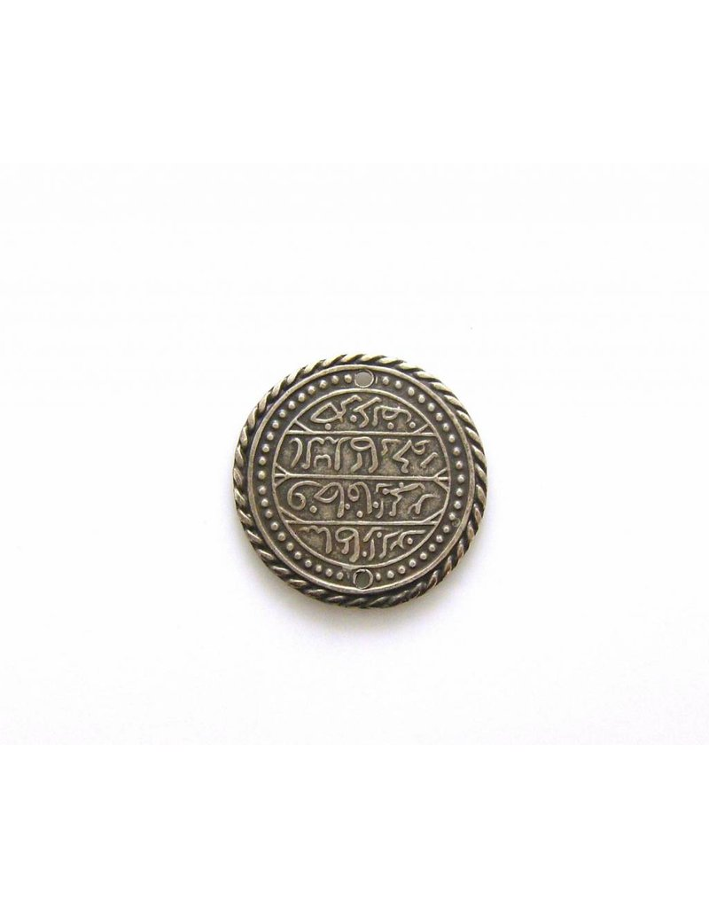 Connector Chinese Coin - AS