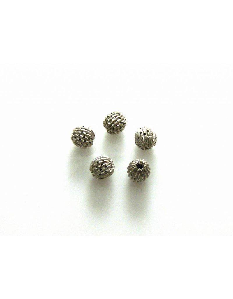 Round Beads - AL