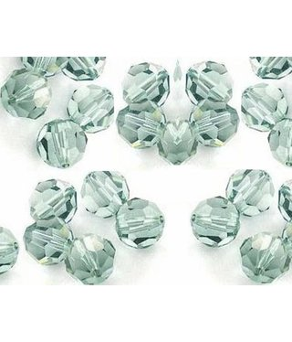 5000 Swarovski Faceted Round Beads - Indian Sapphire