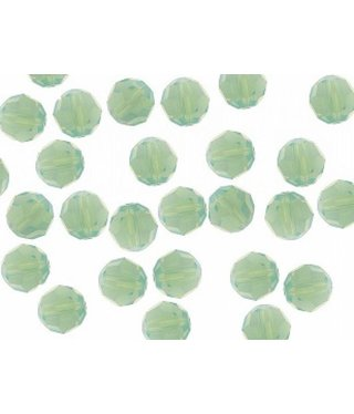 5000 Swarovski Faceted Round Beads - Pacific Opal