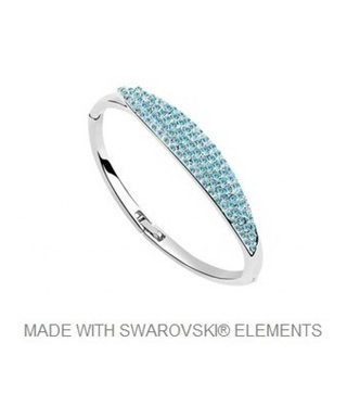 Armband met Swarovski Elements