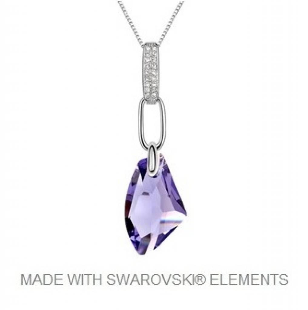 d2fb550e3 Pendant with Swarovski Elements and Necklace - Online Shop Bijou ...