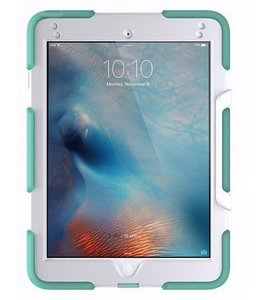 Griffin Griffin Survivor All-Terrain Case Apple iPad Air 2 / iPad Pro 9.7 Mint White