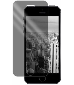 Mobiparts Mobiparts Privacy Glass Apple iPhone 5/5S/SE/5C