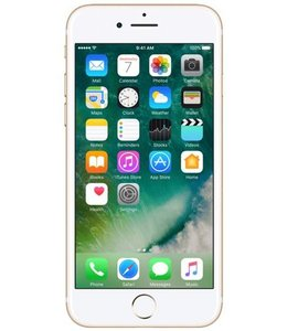 Apple iPhone 7 128GB Gold.