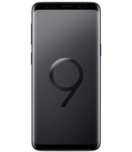 Samsung G-960 Galaxy S9 64GB Black.