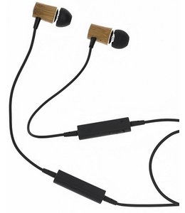 Reveal Reveal Noise Canceling Bluetooth Earphones Bamboo