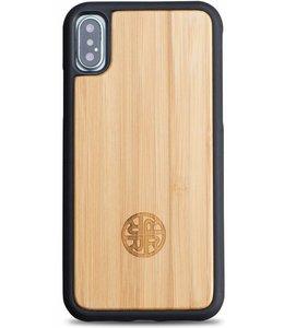 Reveal Reveal Zen Garden Bamboo Case Apple iPhone X/XS