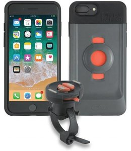 Tigra Tigra FitClic Neo Bike Kit Apple iPhone 6 Plus/6S Plus/7 Plus/8 Plus