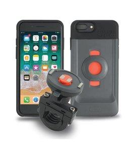 Tigra Tigra FitClic Neo Motorcycle Kit for Apple iPhone 6 Plus/6S Plus/7 Plus/8 Plus