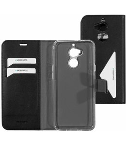Mobiparts Mobiparts Classic Wallet Case General Mobile GM 8 Black