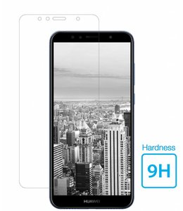 Mobiparts Mobiparts Regular Tempered Glass Huawei Y6 (2018)