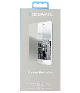 Mobiparts Mobiparts Curved Glass Samsung Galaxy Note 9