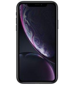 Apple iPhone XR 128GB Black....ACTIE!!!!