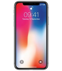 Apple iPhone X 64GB Refurbished (A Grade)