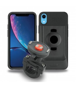 Tigra Tigra FitClic Neo Motorcycle Kit for Apple iPhone XR
