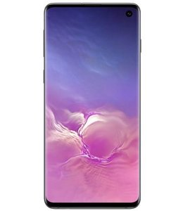 Samsung Galaxy S10 128GB G973 Black..