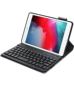 Mobiparts Mobiparts Bluetooth Keyboard Case Apple iPad Mini (2019) Black