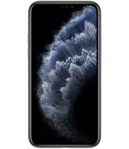 Apple iPhone 11 Pro 512GB Black.