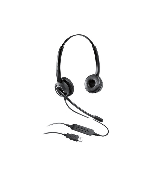 Grandstream  GUV3000 USB Headset