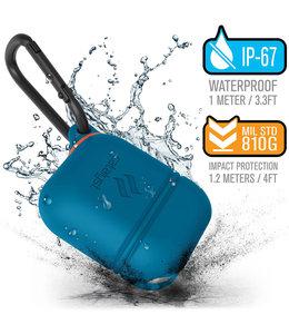 Catalyst Catalyst Waterproof Case Apple Airpods Blueridge/Sunset