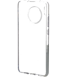 Mobiparts Mobiparts Classic TPU Case Huawei Mate 30 (2019) Transparent