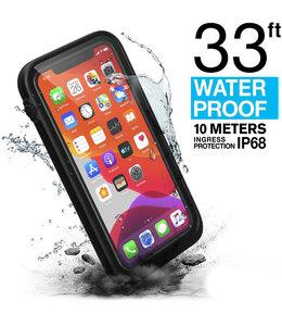 Catalyst Catalyst Waterproof Case Apple iPhone 11 Pro Stealth Black