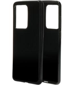 Mobiparts Mobiparts Classic TPU Case Samsung Galaxy S20 Ultra 4G/5G Black