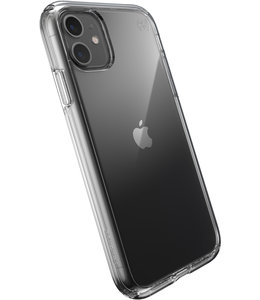 Speck Speck Presidio Perfect Clear Apple iPhone 11 Clear - with Microban