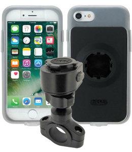Tigra Tigra Fitclic MountCase 2 Motorcycle Kit for Apple iPhone 7/8/SE (2020)
