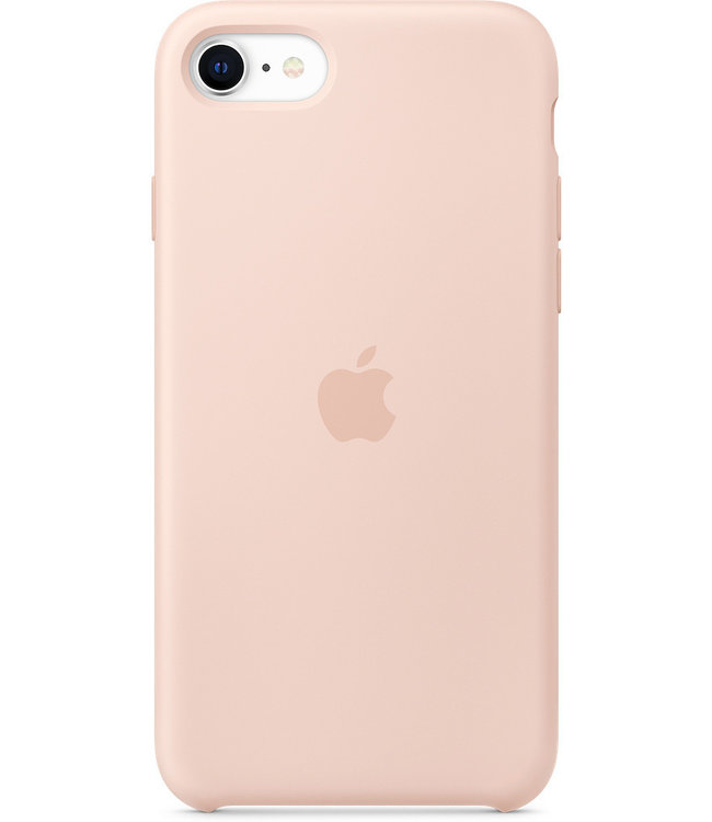 Apple Apple iPhone 6/6S/7/8/SE (2020) Silicone Case Pink Sand MXYK2ZM/A