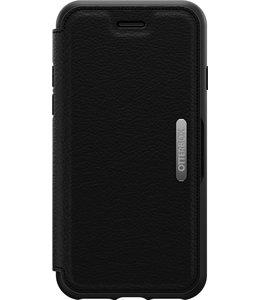 Otterbox Otterbox Strada Case Apple iPhone 7/8/SE (2020) Shadow Black 77-65076