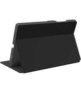 Speck Speck Style Folio Samsung Galaxy Tab A7 (2020) Black - with Microban