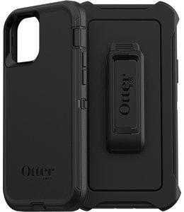 Otterbox Defender Case Apple iPhone 12/12 Pro Black 77-65401