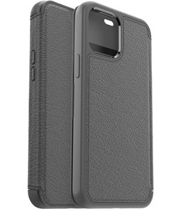 Otterbox Otterbox Strada Case Apple iPhone 12 Pro Max Shadow Black