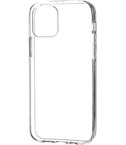 Mobiparts Mobiparts Classic TPU Case Apple iPhone 12/12 Pro Transparent