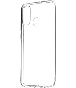 Mobiparts Mobiparts Classic TPU Case Huawei P Smart (2020) Transparent