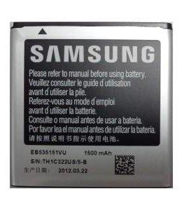 Samsung Samsung Accu EB535151VU 1500 mAh