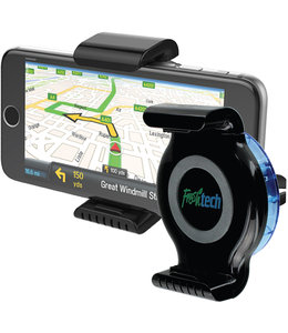 FreshTech FreshTech Vent Mount + Air Freshener (New Car Smell)