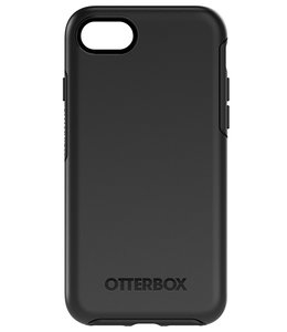 Otterbox Otterbox Symmetry Case Apple iPhone 7/8/SE (2020) Black