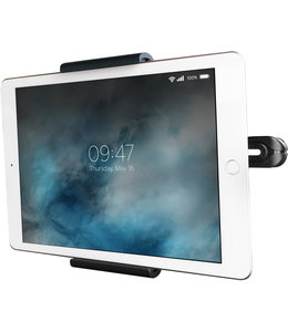 Mobiparts Mobiparts Universal Tablet Headrest Mount