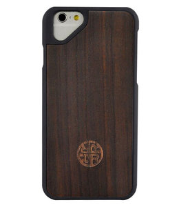 Reveal Reveal Slim Fit Wooden Case Apple iPhone 6/6S