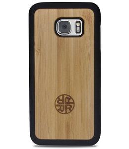 Reveal Reveal Zen Garden Bamboo Case Samsung Galaxy S7