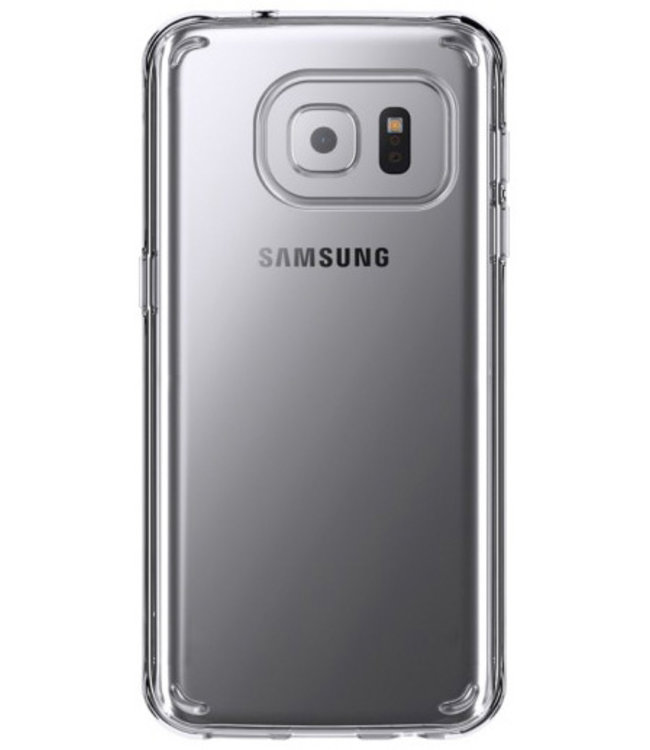 Griffin Griffin Reveal Case Samsung Galaxy S7 Clear/Clear GB42446