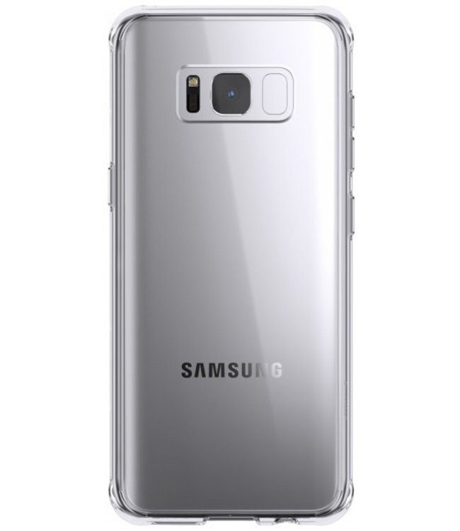 Griffin Griffin Reveal Case Samsung Galaxy S8 Plus Clear