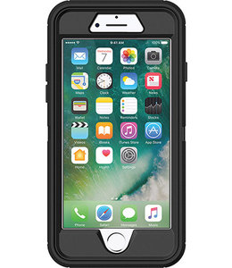 Otterbox Otterbox Defender Case Apple iPhone 7/8/SE (2020) Black 77-56603