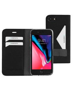 Mobiparts Classic Wallet Case Apple iPhone 7/8/SE (2020) Black