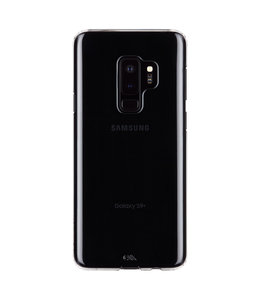 Case-Mate Case-Mate Samsung Galaxy S9 Plus Barely There Clear CM037052