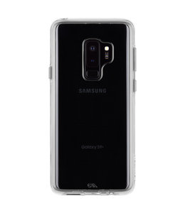Case-Mate Case-Mate Samsung Galaxy S9 Plus Naked Tough Clear CM037032