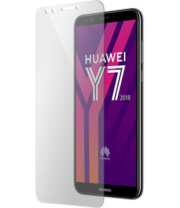Mobiparts Mobiparts Regular Tempered Glass Huawei Y7 (2018)